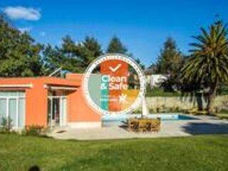 Liiiving in Porto | Garden Pool House, location de vacances à Leca da Palmeira