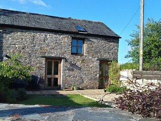 The Barn, Trelash, a romantic retreat in North Cornwall