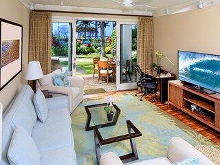 Villa 111 Turtle Bay Oceanfront Villa