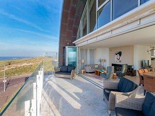 Beautiful sea views Apartment in Egmond aan Zee