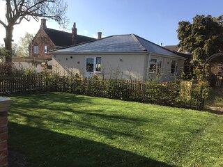 Gabby's Garden Cottage, Roos
