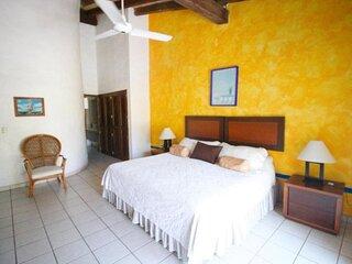 Double Room Los Tules