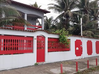 Residencial Paladino Casa & Mar