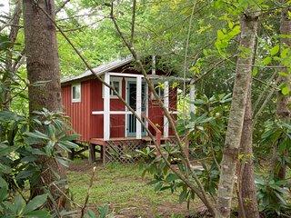 River Cabin at Deerwoode Reserve