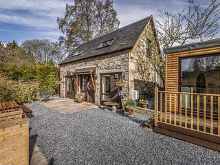 The Old Coach House, Pitlochry