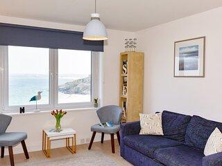 35 Carrack Widden - Sleeps 4 - Parking with Views of Porthminster Beach