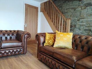**NEW** Weavers Cottage in the heart of the Pennines, West Yorkshire