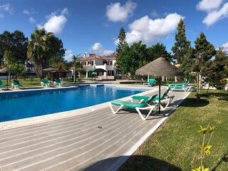 Aroeira's Paradise Villa - Golf&Beach