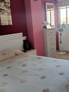 Apartamento de dos dormitorios en Punta Umbría