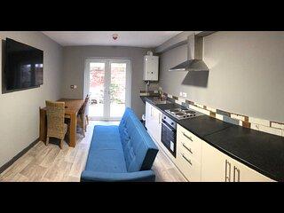 Entire Place 4 X En-suite Rooms Kings Lynn