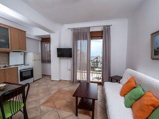 Maltinas House One Bedroom Apartment