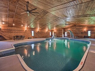 NEW! Harbor Country Retreat w/ Pool, 3 Mi to Lake!