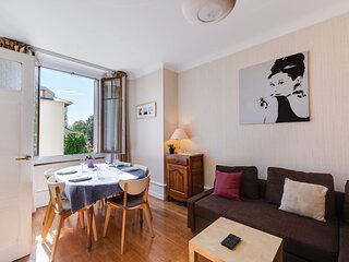 Annecy Triangle d'Or - Appartement 3 chambres