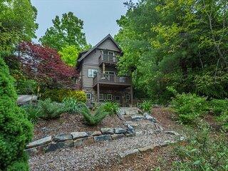 Sparrow Cottage