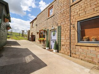 Meadow View Cottage, Trawden
