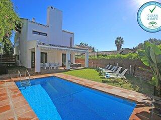 Villa Murillo Casablanca Beach