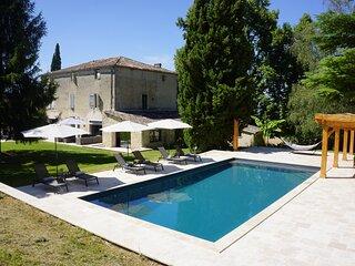 Villa  Suzy  et Elie