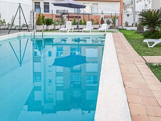 Beautiful home in Pego with Outdoor swimming pool, WiFi and 3 Bedrooms (EBI428)