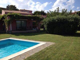 Stintino Villa Sleeps 6 with Pool - 5889371