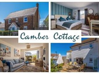 Camber Cottage