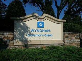 Club Wyndham Governor's Green Resort, holiday rental in Lightfoot