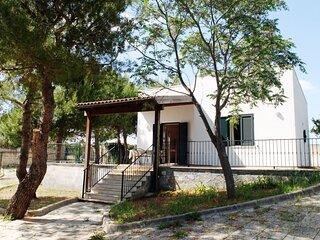 Villa Calypso | giardino privato, zona lidi, a/c