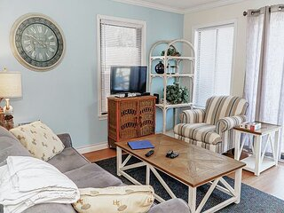 Myrtle Beach Resort | Splendid Condo with Fully Equipped Kitchen