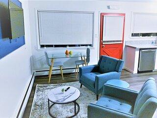 Insta Worthy One Bedroom in Midtown