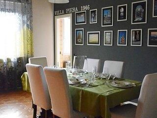 Villa Piera casa vacanze in Cremona appartamento con ingresso indipendente