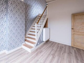 Let's enjoy holiday together in Ostend: Maison Martha ( 15 persons - 6 bedrooms)