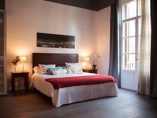 Apartment Colom 1