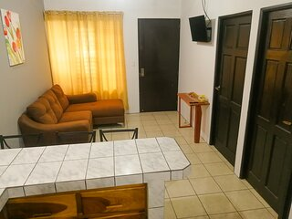 Butterfly Apartment Arenal