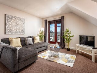Elliot Suite No9 - Donnini Apartments