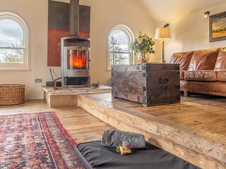 Luxury rustic mill cottage in historic country estate - Belchamp Hall Mill