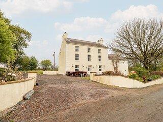 NEWTON WEST FARM, 7 bedroom, Pembrokeshire