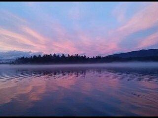 04 Brewster Pond Lodge (max 6) 5 min walk to Bay-FREE BIKES KAYAKS WOOD & WIFI