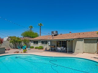 WanderJaunt | Mojave | 4BR Home | South Scottsdale