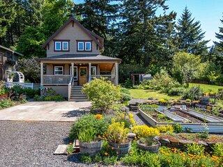 Venture Garden House