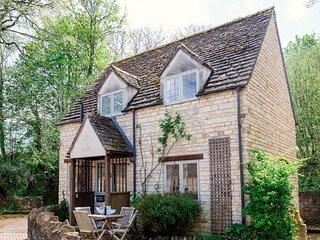 Emma Dent Cottage at Sudeley Castle - Delightful cottage located on the Sudeley