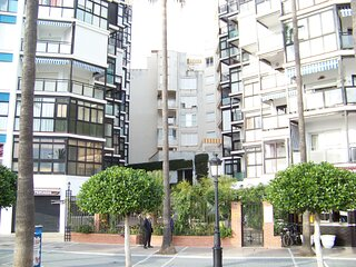 Apartment - 1 Bedroom with WiFi - 109496