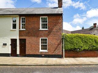 Minster Cottage, Wimborne Minster