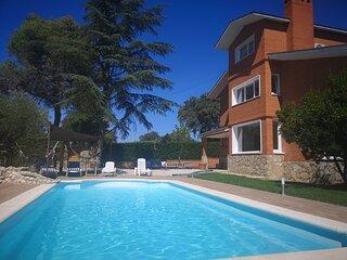 Lovely Apartment in Villaviciosa De Odón, Madrid