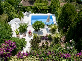 Lovely home, private pool, Benamahoma, Cadiz