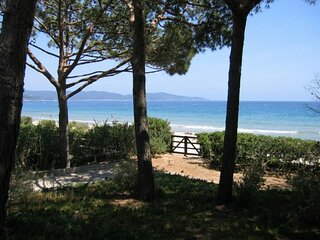 Villa climatisée 2 chambres vue mer