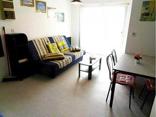 Appartement 2 pièces 4 personnes - Le Courégant