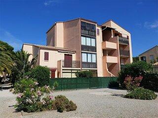 Appartement T2 avec WIFI 4 couchages ARGELES SUR MER