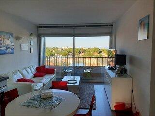 Appartement T2 4 couchages ARGELES SUR MER