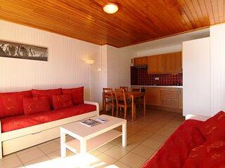 L'ALPE-D'HUEZ - 5 pers, 40 m2, 2/1