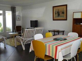 Situation ideale : maison 3 chambres dans le Quartier des Roses