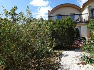 Belle maison pour 6 pers. avec terrasses et jardinet, proche port et plage